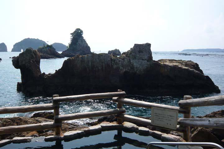 和歌山湯めぐり