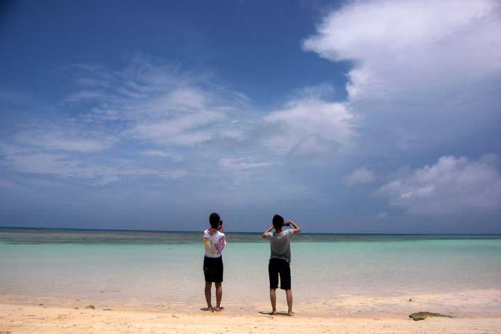 先島・聖地巡礼の旅 その2