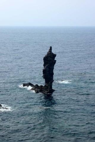 ローソク島2