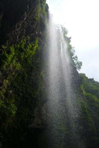 壇鏡の滝1