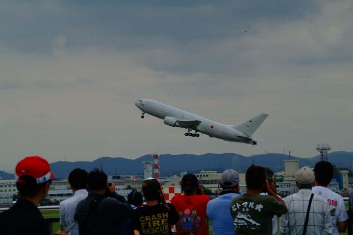 小牧航空祭2010